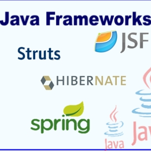 The 7 Best Java Frameworks