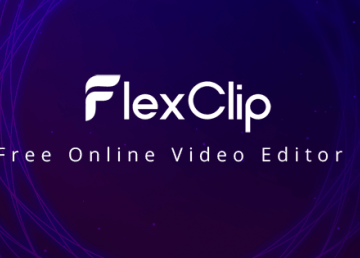 FlexClip video editor