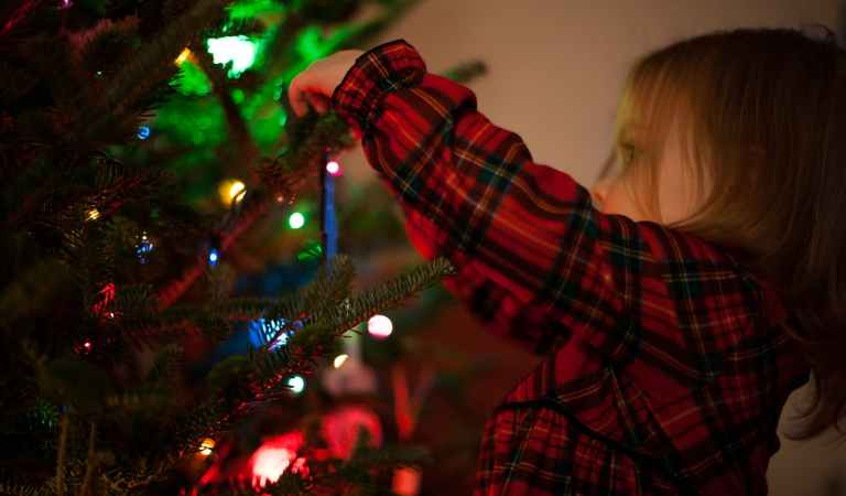 Christmas game ideas to make Christmas parties fun for kids