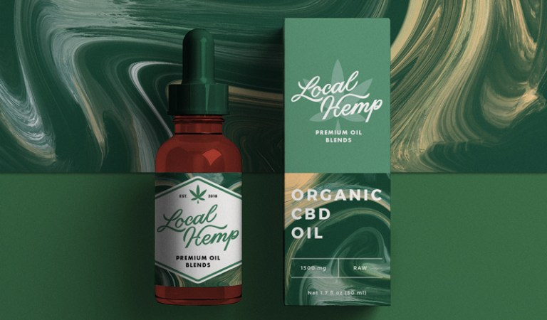 Five innovative CBD Packaging Trends!
