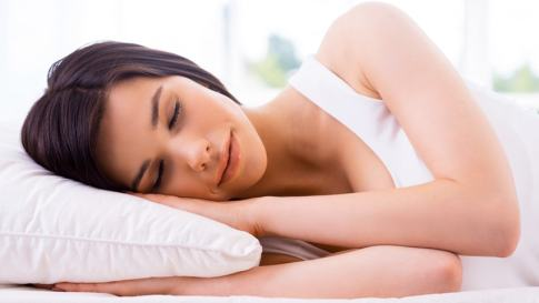 sleep - 10 Natural Ways to Boost Your Immune System