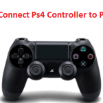 Connect the controller to PC