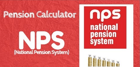 National Pension Scheme Calculator