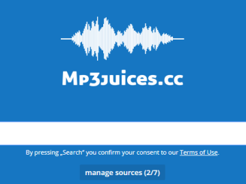 MP3Juices Free Download – Free MP3 Online Converter