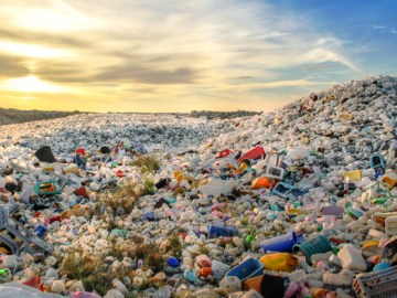 10 Things You Need To Know About Plastic Pollution