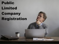 Public Limited Company Registration Online in India