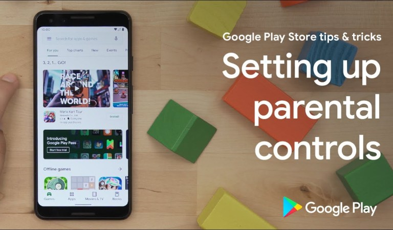 Parental Control Apps: Tips and Tricks