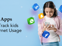 parental controlling apps over internet