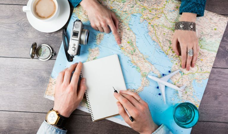 Planning For An International Trip Post The Vaccination? Here's How You Can Plan It