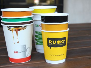 Popular Designs For Your Coffee Cups