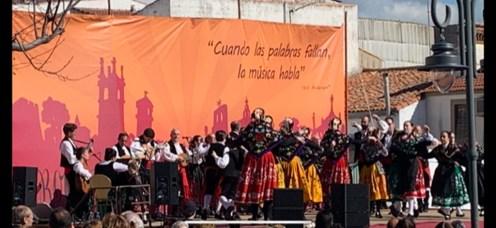 Festival de folklore coles con buche 2
