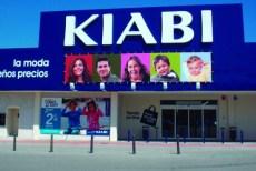 Kiabi fachada