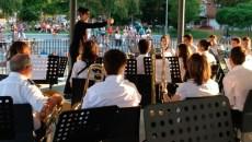 Banda de música municipal de Arroyomolinos