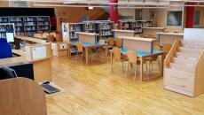 Biblioteca Municipal de Arroyomolinos
