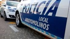 Cursos Policía Local Arroyomolinos Lecrim
