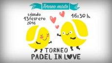 Pádel in Love Las Matillas en Arroyomolinos