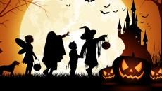 Halloween Arroyomolinos