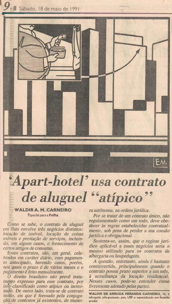 1991-05-18_Apart-hotelUsaContratodeAluguelAtípico