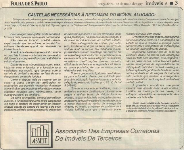 1997-05-27_CautelasNecessáriasàRetomadadoImóvelAlugado_Editado