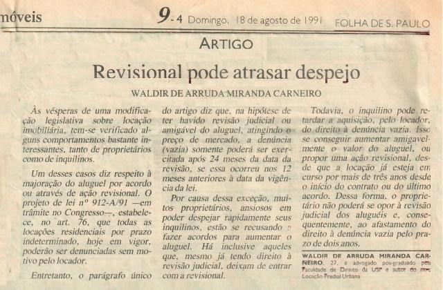 (1991-08-18)_RevisionalPodeAtrasarDespejo_1
