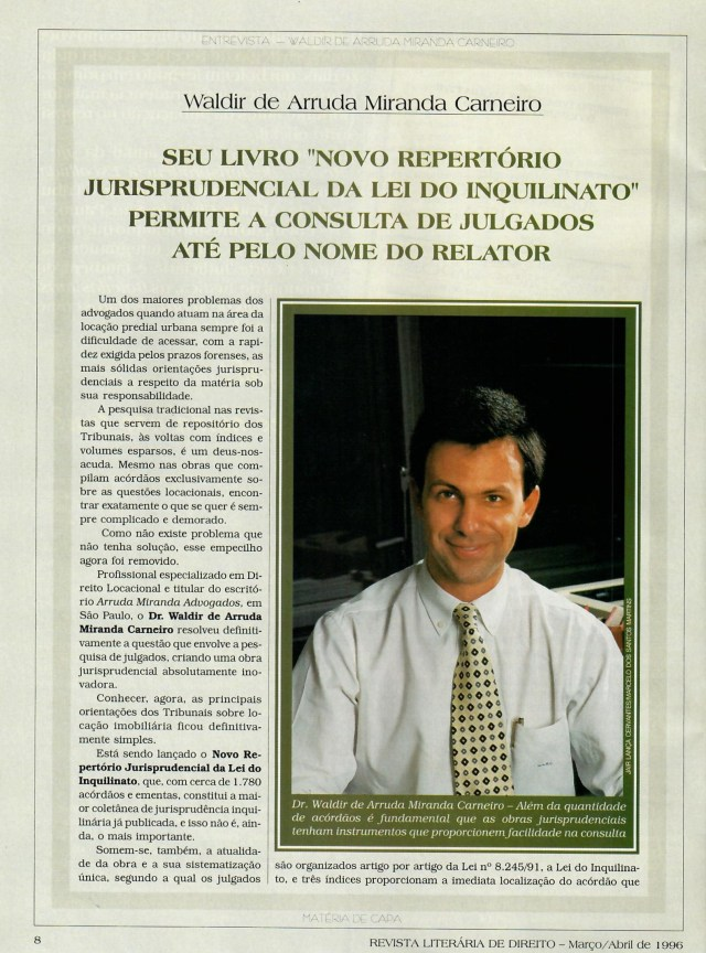 (1996-03)_NovoRepertórioJurisprudencialdaLeidoInquilinato0001