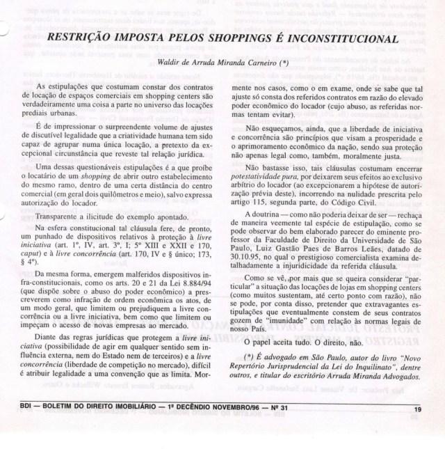 1996-11-01_RestriçãoImpostaPelosShoppingsÉInconstitucional