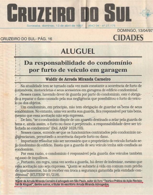(1997-04-13)_DaResponsabilidadedoCondomínioporFurtodeVeículoemGaragem_EDITADO_2
