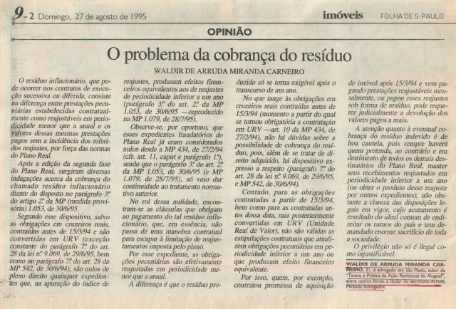 1995-08-27_OproblemadaCobrançadoresíduo_EDITADO