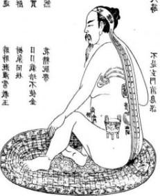 ars magna Qigong