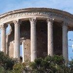 Tempio di Vesta a Tivoli