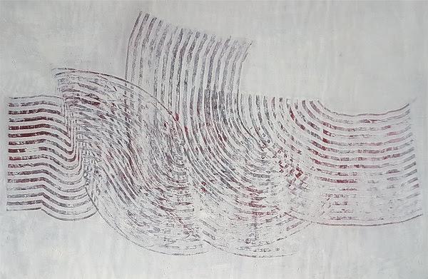 Hubert Verbruggen expose «Scarifications» à la Maison de la Francité