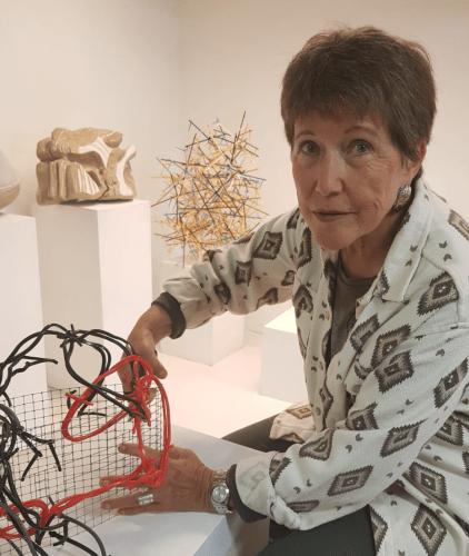 Silvia Bauer – Exposition virtuelle sur XUNARTGALLERY, octobre 1 – novembre 15