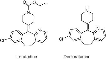 Buy Desloratadine