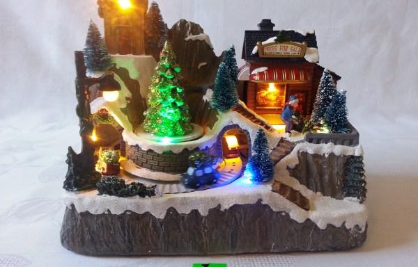 Miasteczko Świąteczne
