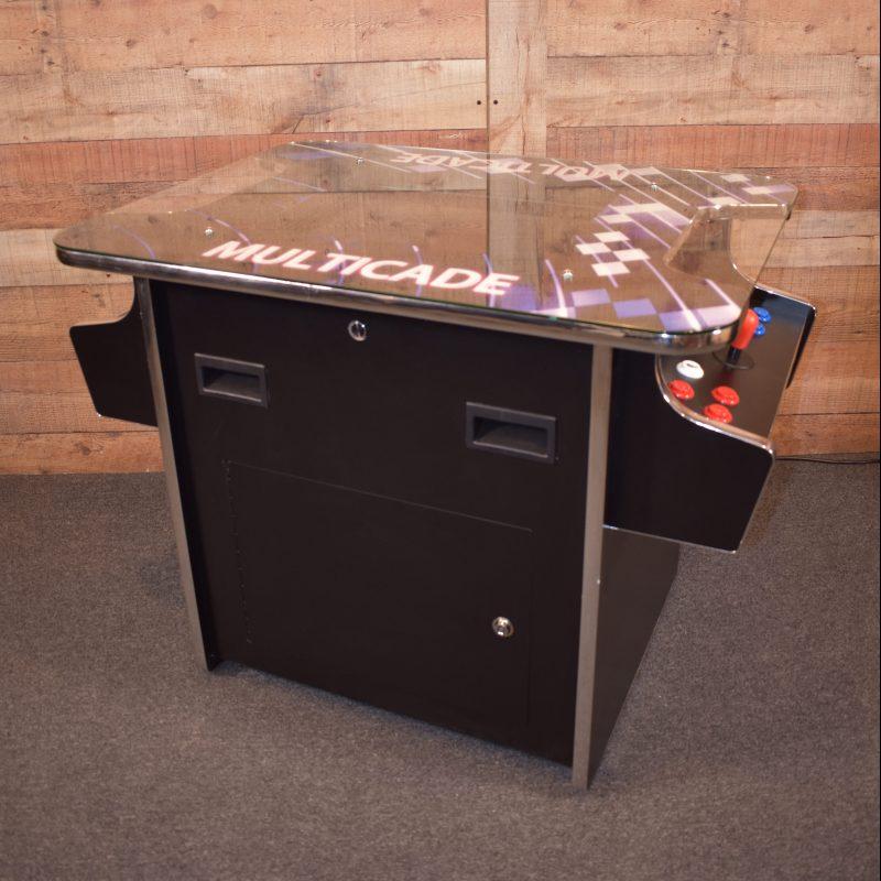arcade cocktail
