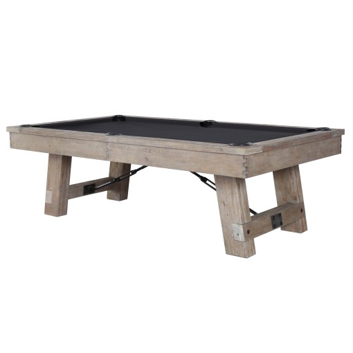 Issac Pool Table by Plank and Hide