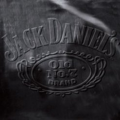 JACK DANIEL'S LEATHERETTE POOL TABLE COVER