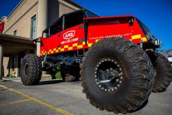 ARS Tonka Truck