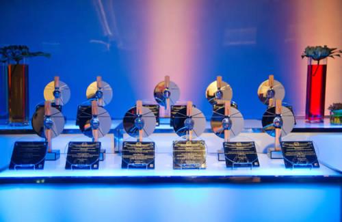 Trophées, Plaques Murales et Médailles à Montréal