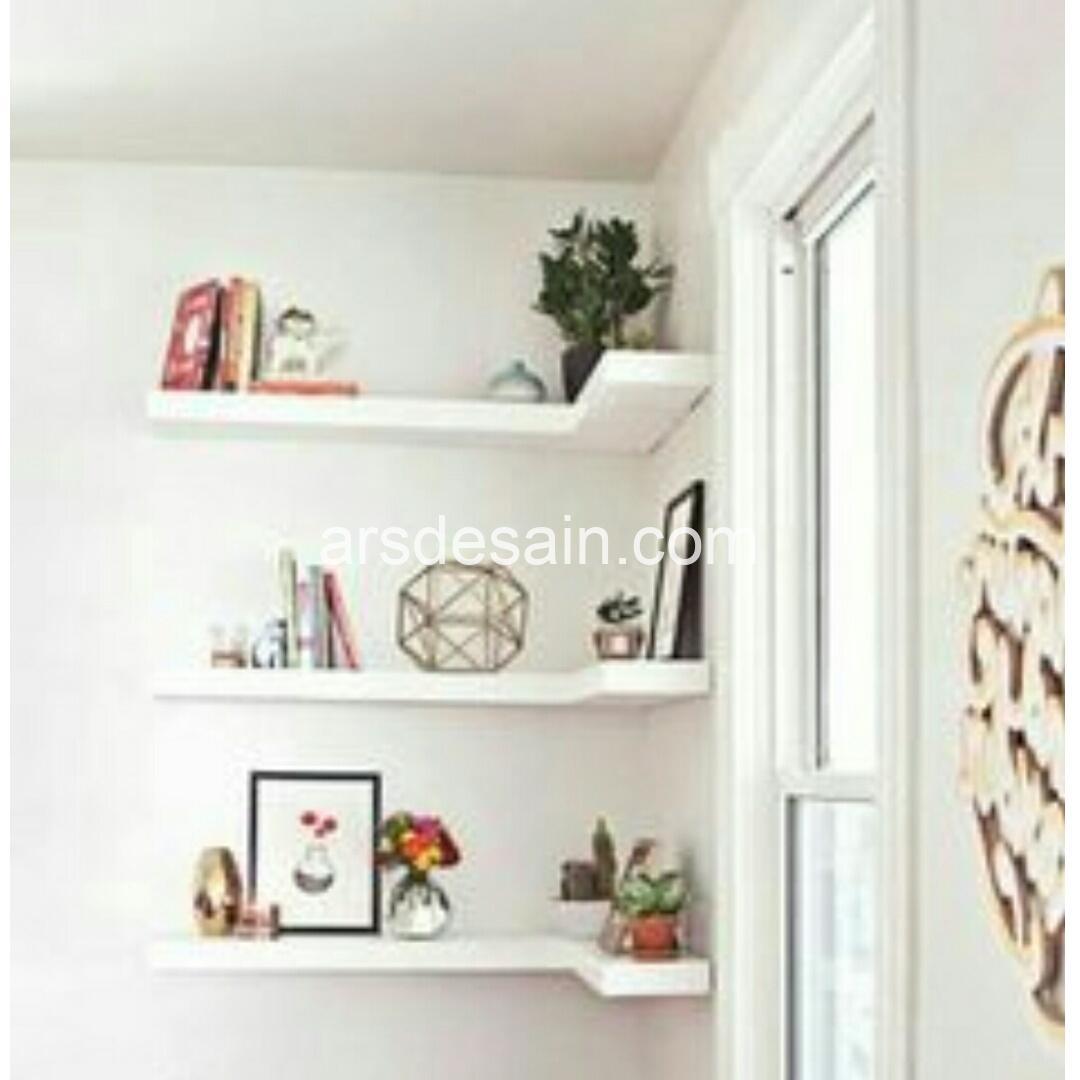 Area Sudut Interior Apartment Untuk Apa?