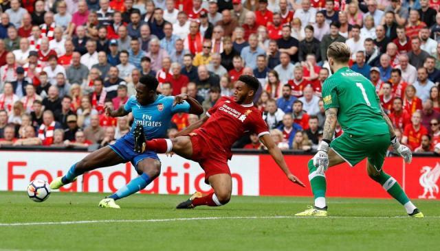 Arsenal, Welback, Arsedevils