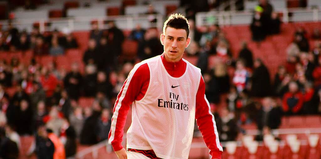 Laurent Koscielny injury update