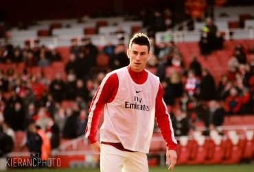 Koscielny Watford