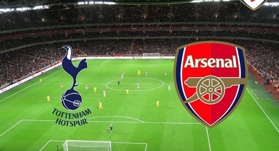 Tottenham Vs Arsenal, Tottenham Hotspur