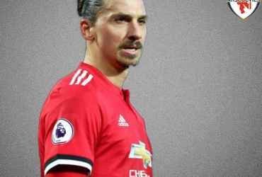 Zlatan, Arsedevils, Manchester United