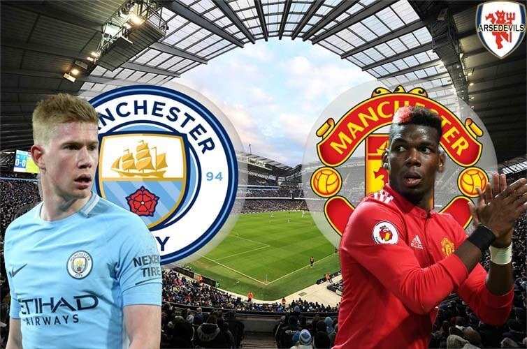 Manchester City vs Manchester United, Manchester United, Manchester City, Manchester Derby, Arsedevils,