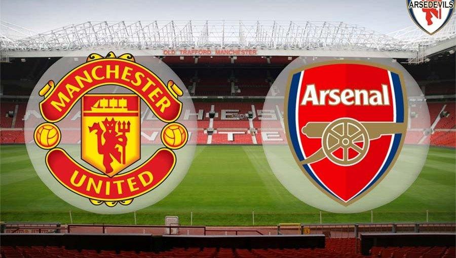 Arsenal, Manchester United, Manchester United vs Arsenal, Arsene Wenger farewell, Pogba