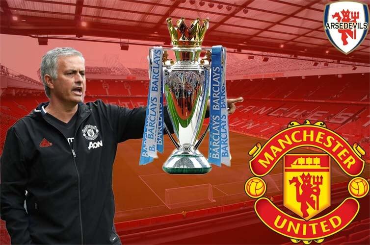 Premier League, Arsedevils, Manchester United