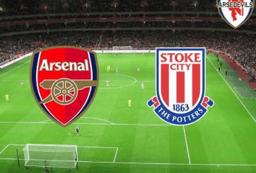Stoke, arsenal vs stoke, arsenal vs stoke 3-0