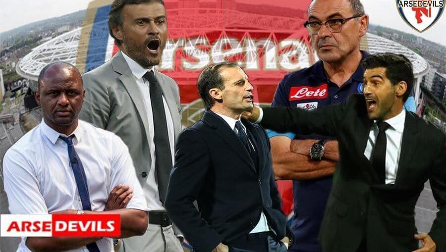 Arsenal,